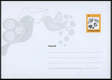 Pismo A - ptice