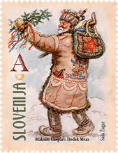 Novo Leto A – Dedek Mraz