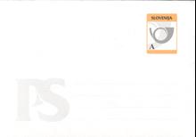 Pismo - poštni rog (2005)