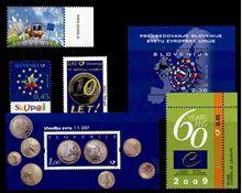 Evropska unija in evro