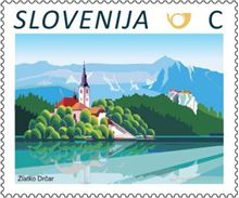 Slovenija - Bled C