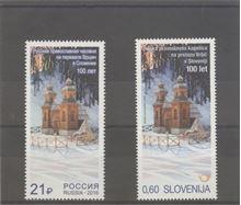 100-letnica Ruske kapelice pod Vršičem