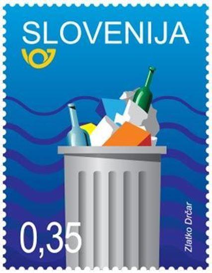 Zmanjševanje količine odpadkov