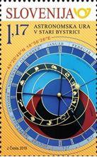Astronomska ura
