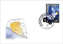 100. obletnica združitve prekmurskih Slovencev z matičnim narodom