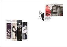 Obletnice - 100-letnica Slovenskega narodnega gledališča Maribor