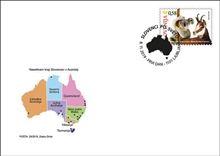 Slovenci po svetu - Slovenci v Avstraliji