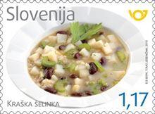 Z žlico po Sloveniji - Kraška šelinka