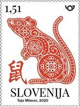 Kitajski horoskop - leto podgane