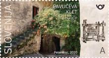 Vinske kleti - Pavličeva klet