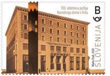 100. obletnica požiga Narodnega doma v Trstu