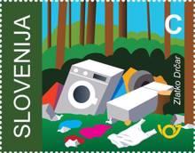 Divja odlagališča odpadkov