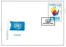 Picture of 75. obletnica ustanovitve Organizacije združenih narodov