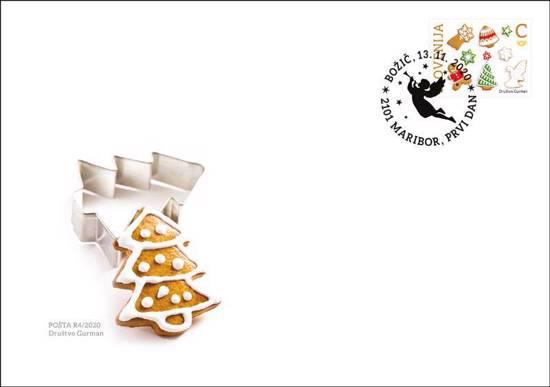 Picture of Božič C – božične sladkosti