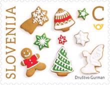 Božič C – božične sladkosti