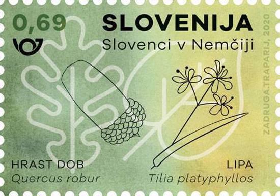 Slovenci po svetu - Slovenci v Nemčiji