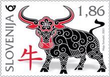 Kitajski horoskop - leto bivola