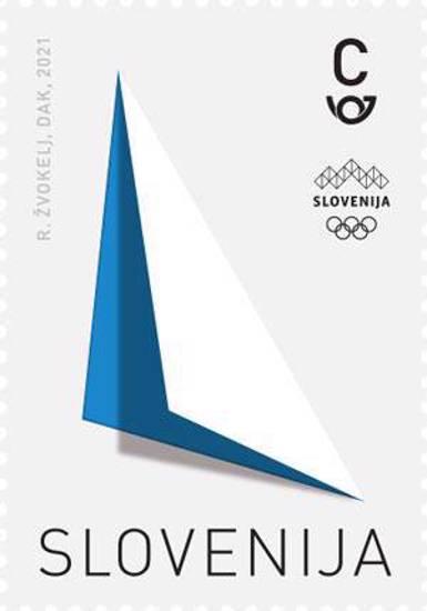 ŠPORT - XXXII. poletne olimpijske igre, Tokio - Jadranje